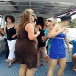 swan river party boat charters